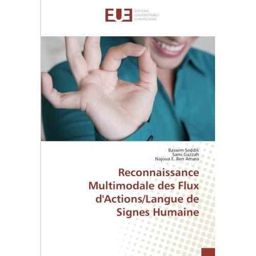 RECONNAISSANCE MULTIMODALE DES FLUX D'ACTIONS/LANGUE DE SIGNES HUMAINE