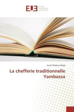 LA CHEFFERIE TRADITIONNELLE YAMBASSA