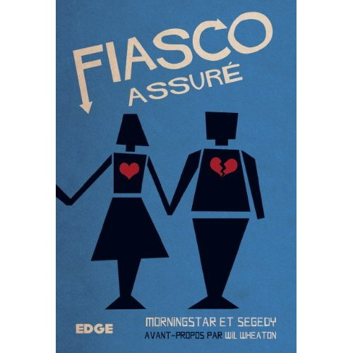 FIASCO ASSURE