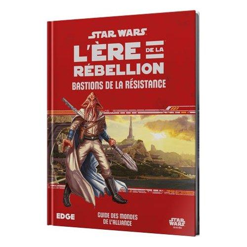 STAR WARS L'ERE DE LA REBELLION LE JEU DE ROLE