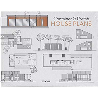 CONTAINER PREFAB HOUSE PLANS