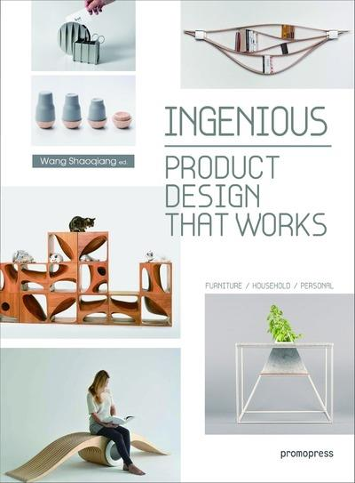 INGENIOUS - PRODUCT DESIGN THAT WORKS