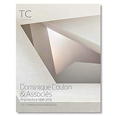 TC CUADERNOS - 140 - DOMINIQUE COULON 1996-2019
