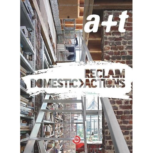 A+T - 41 - DOMESTIC ACTIONS 1 - RECLAIM SERIES 2/3