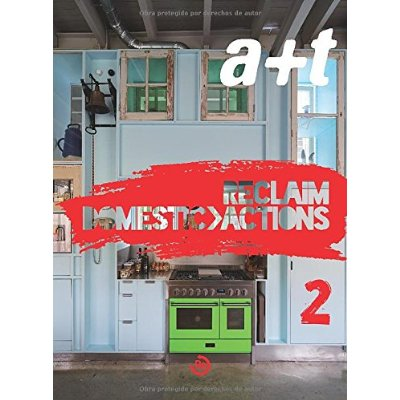 A+T - 42 - DOMESTIC ACTIONS 2 - RECLAIM SERIES 3/3