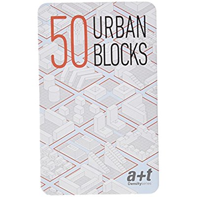 A+T - 50 URBAN BLOCKS