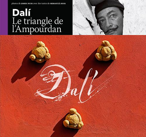 DALI LE TRIANGLE DE L'AMPOURDAN
