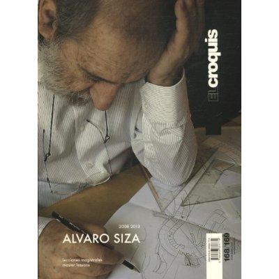 EL CROQUIS 168/169 - ALVARO SIZA