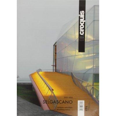 EL CROQUIS 171 SELGASCANO