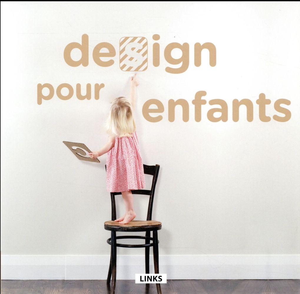 DESIGN POUR ENFANTS