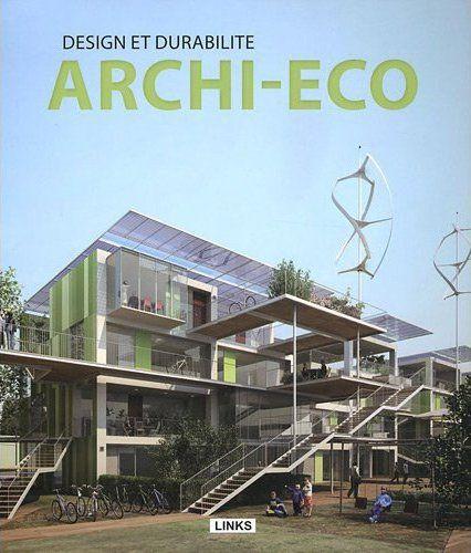 DESIGN ET DURABILITE : ARCHI-ECO