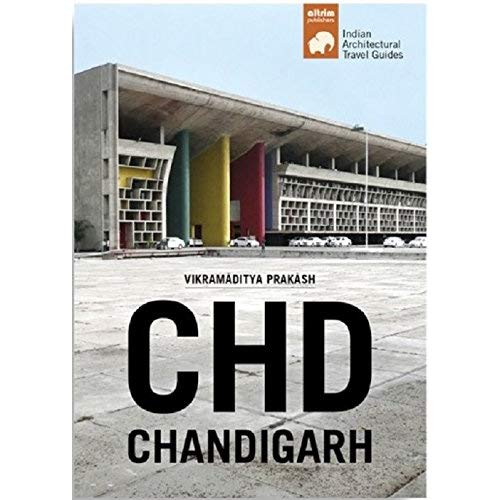 GUIDE CHD - CHANDIGARH