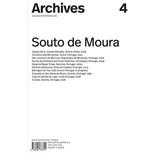 ARCHIVES - 04 - SOUTO DE MOURA