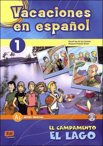 VACACIONES EN ESPANOL 1
