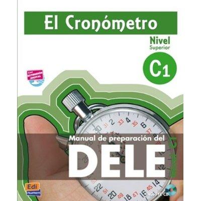 EL CRONOMETRO C1 CON CD