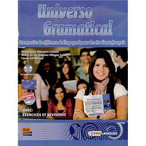 UNIVERSO GRAMATICAL  FRANCIA