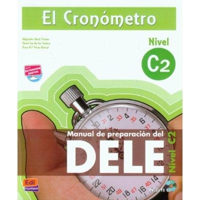 EL CRONOMETRO C2 CON CD