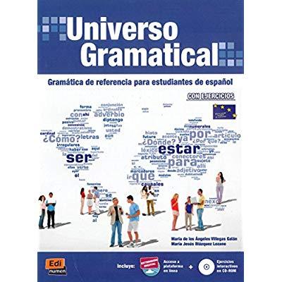 UNIVERSO GRAMATICAL  CD ROM