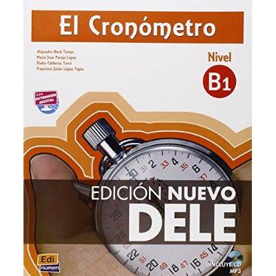 EL CRONOMETRO B1 EDICION NUEVO DELE