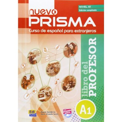 NUEVO PRISMA A1 EDIC AMPLIADA PROFESOR