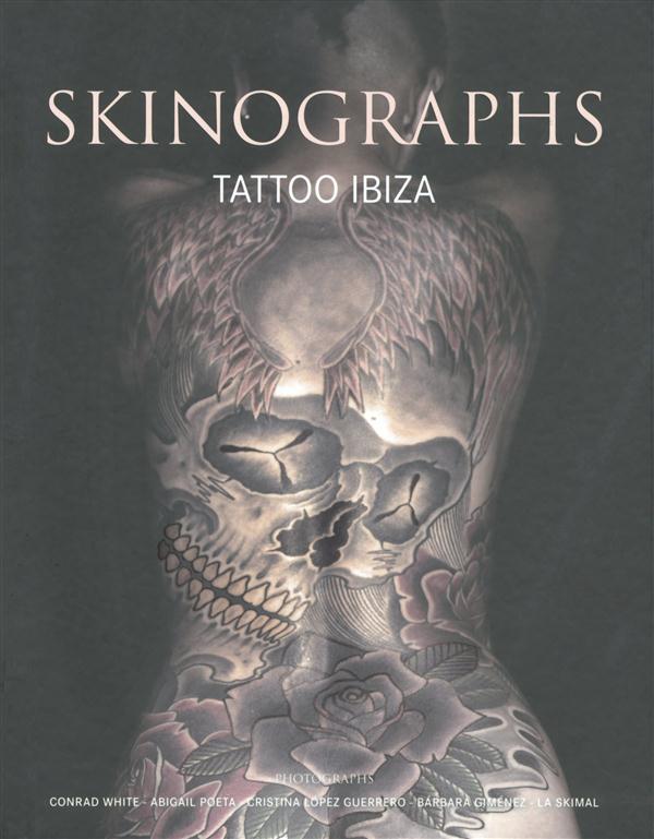 SKINOGRAPHS - TATTOO IBIZA
