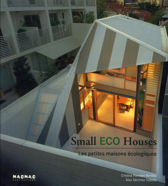 SMALL (ECO) HOUSES