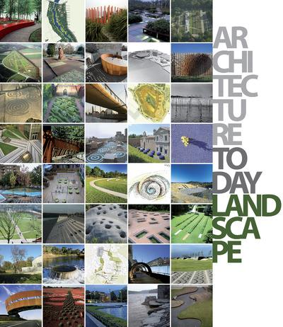 LANDSCAPE ARCHITECTURE TODAY