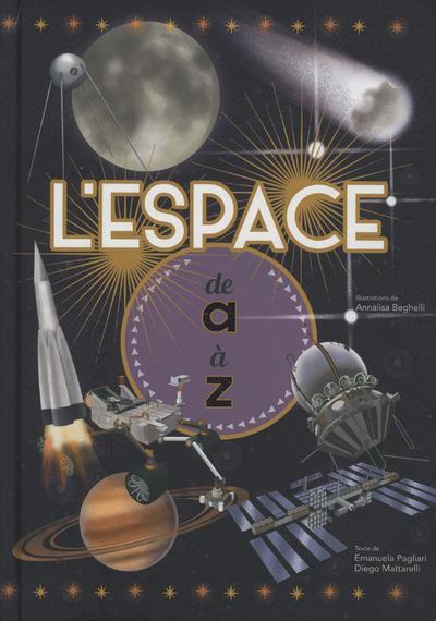 L'ESPACE DE A A Z