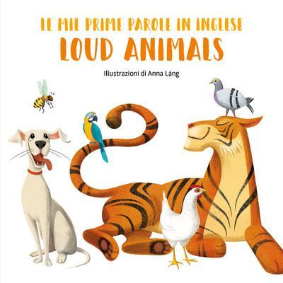 MES PREMIERS MOTS EN ANGLAIS - ANIMAL SOUNDS