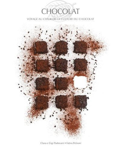 CHOCOLAT - VOYAGE AU COEUR DE LA CULTURE DU CHOCOLAT