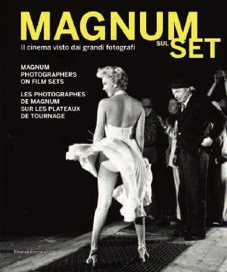 MAGNUM SUL SET + DVD