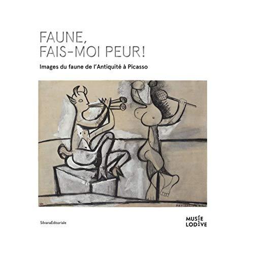 FAUNE, FAIS-MOI PEUR !