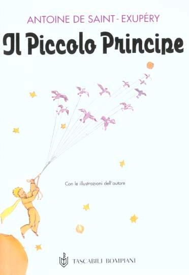 PICCOLO PRINCIPE (IL)/P