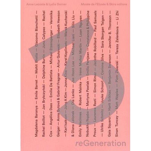 REGENERATION3  PHOTOGRAPHES DE DEMAIN