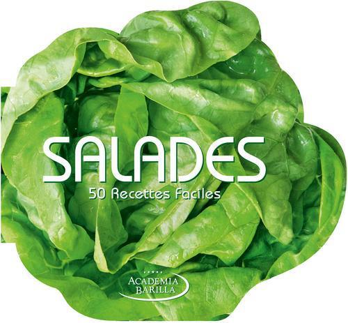 SALADES 50 RECETTES FACILES