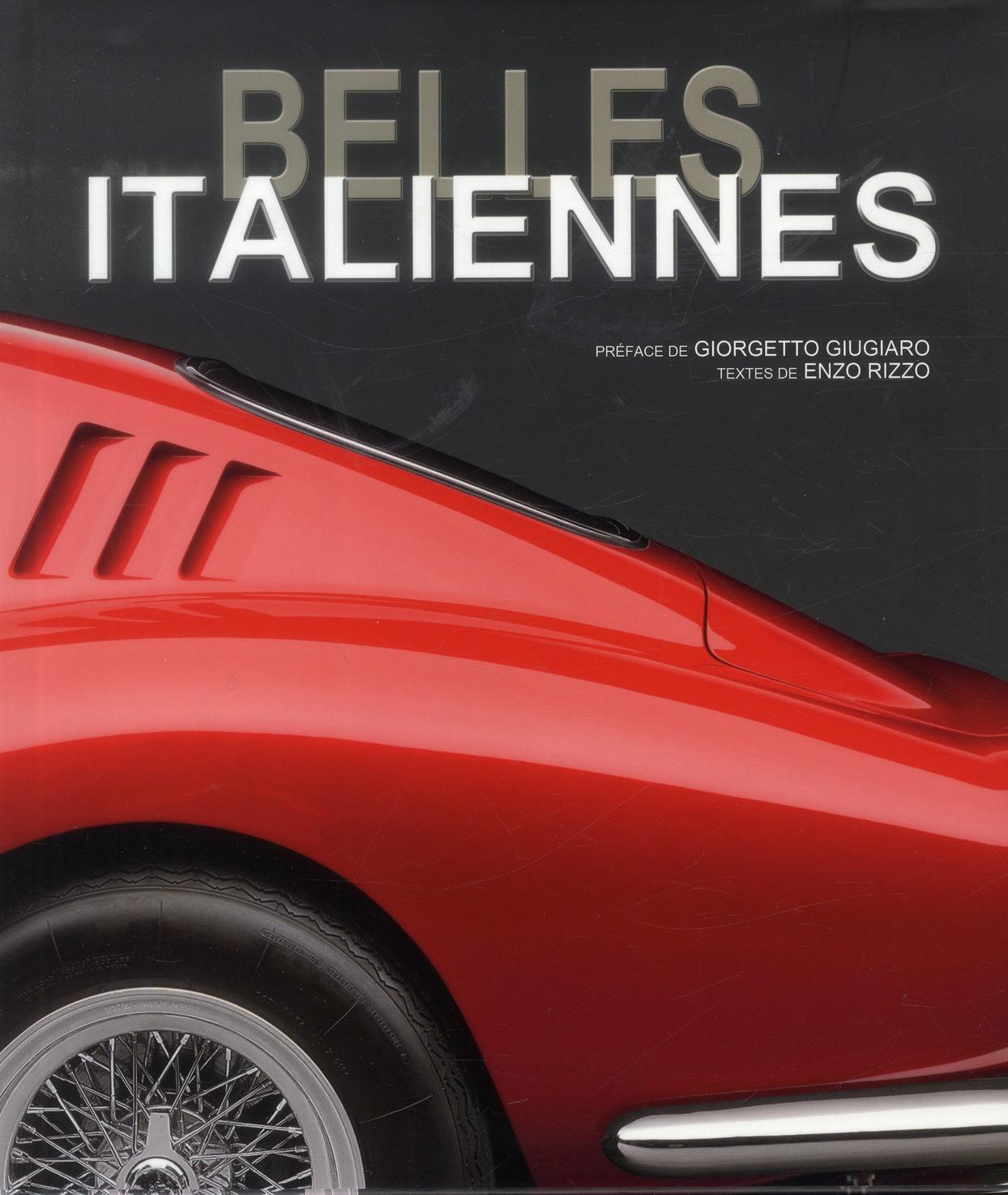 BELLES ITALIENNES