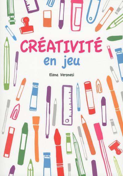 CREATIVITE EN JEU