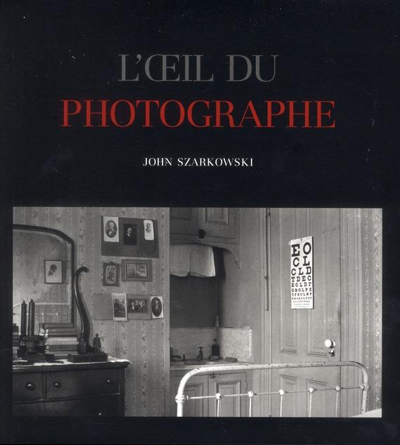 L' OEIL DU PHOTOGRAPHE