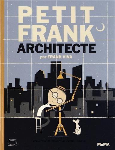 PETIT FRANK ARCHITECTE