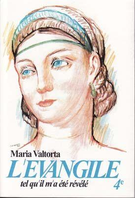 L'EVANGILE TEL QU'IL M'A ETE REVELE -MARIA VALTORTA -T4