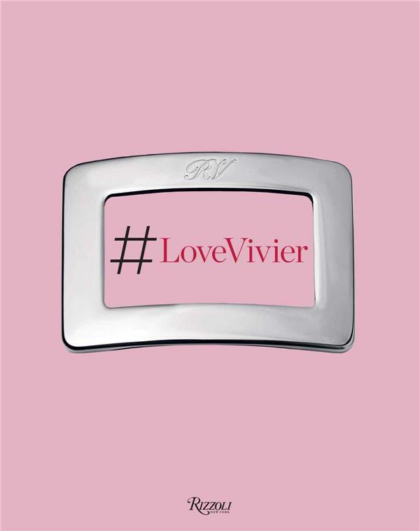 #LOVE VIVIER - DIGITAL STORIES