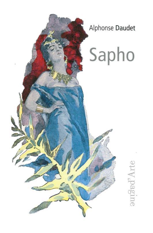 SAPHO - MOEURS PARISIENNES