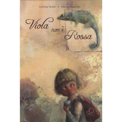 ROSE N'EST PAS ROUGE (ITALIEN)