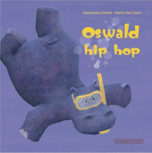 OSWALD HIP HOP (FRANCAIS)