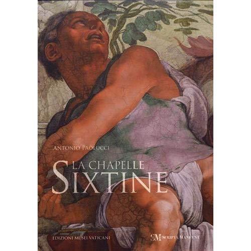 LA CHAPELLE SIXTINE (FR)