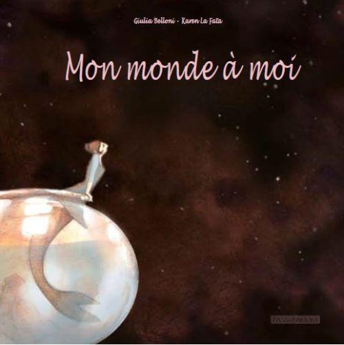 MON MONDE A MOI (FRANCAIS)