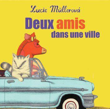 DEUX AMIS DANS LA VILLE (FRANCAIS)