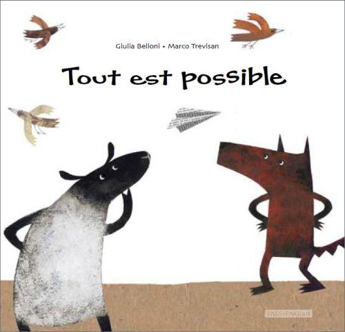 TOUT EST POSSIBLE  (FRANCAIS)