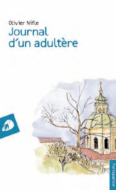 JOURNAL D UN ADULTERE