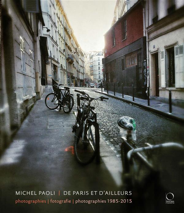 DE PARIS ET D'AILLEURS